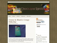 thechocolatereview.net Thumbnail