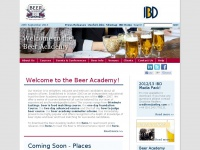 The Beer Academy | Home