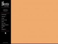 hereticbrewing.com