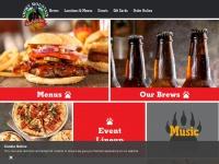 smoky-mtn-brewery.com
