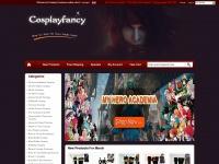 cosplayfancy.com
