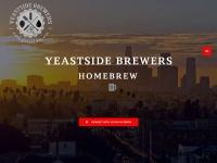 Yeastsidebrewers.org
