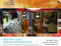 rumfest.co.uk