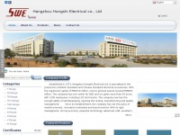 hongshi-electrical.com
