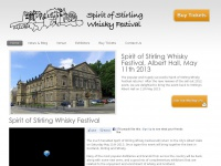 spiritofstirlingwhiskyfestival.co.uk