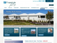 Freestyleliving.com.au