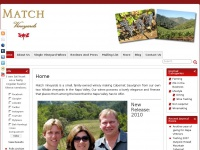 matchvineyards.com