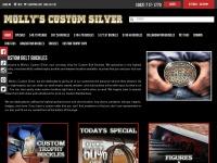 mollyscustomsilver.com