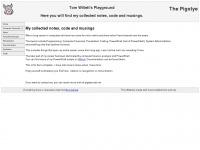 Pigstye.net
