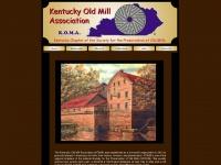 kentuckyoldmills.org Thumbnail