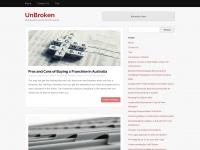 Un-broken.org