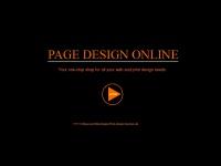 pagedesignonline.co.uk