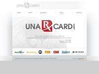 unarxcard.com