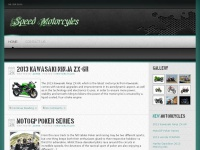 speedmotorcycles.net
