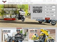victorymotorcycles.com