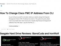Techstat.net