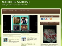 northernstarfish.org Thumbnail