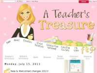 ateacherstreasure.com
