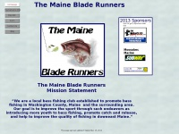 themainebladerunners.net Thumbnail