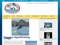 panamasportfishinglodge.com