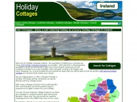 holidaycottages-ireland.co.uk Thumbnail
