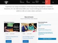 folkschool.org Thumbnail