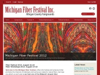 michiganfiberfestival.info