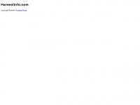 harvestinfo.com