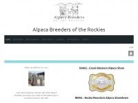 alpacabreeders.org