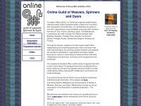 onlineguildwsd.org.uk Thumbnail