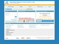 IRCTC Next Generation eTicketing System