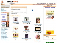 Kerala Gifts, Gifts to Kerala, Send Gifts, Flowers, Christmas Cakes, Sari, Handicrafts to your loved ones in kerala.