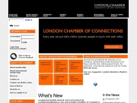 londonchamber.co.uk Thumbnail