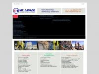 mtsavage.com