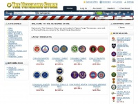 Theveteransstore.com - The Veterans Store | Pigeon Forge Tennessee