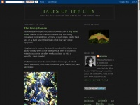 Talesofthecity.co.uk