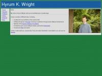 hyrumwright.org