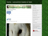 lancashirehawksandowls.co.uk