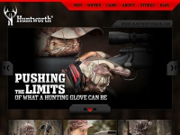 Huntworthgear.com - Camo Hunting Gloves, Headwear, and Clothing | Huntworth