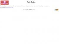 tottytrains.co.uk