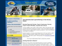 captricksfishing.com