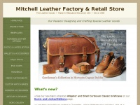 mitchell-leather.com