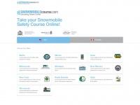 snowmobilecourse.com