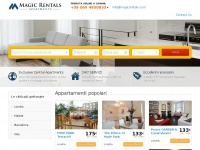 Magicrentals.it