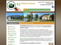 KJ Property Group | Homes For Rent | Homes For Sale | Homes For Cash | Columbia, MO