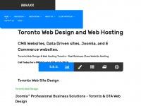 imaaxx.com