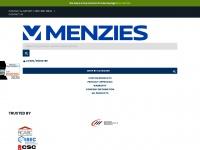 menzies-metal.com