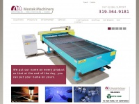 mestekmachinery.com