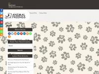 animal-friends.org Thumbnail