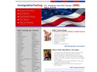 immigration-test.com